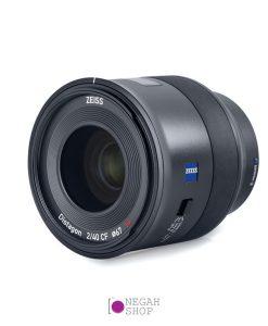 لنز پرایم زایس Zeiss Batis 40mm F2 CF