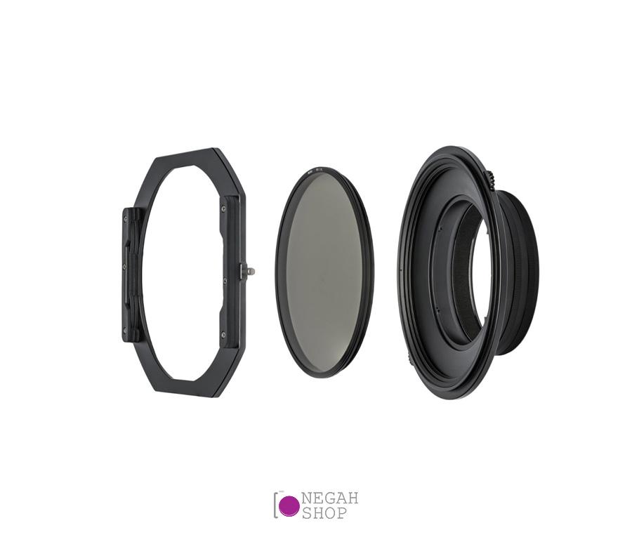 هولدر فیلتر لنز نیسی (Nisi S5 Holder For Tamron 15-30mm (CPL Filter+Bag