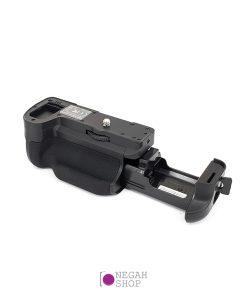 باتری گریپ سونی Meike MK-A6500 Pro برای دوربین Sony Alpha 6500 به همراه ریموت