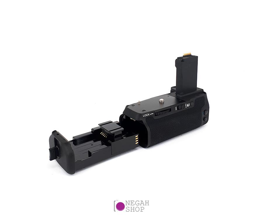 باتری گریپ Meike MK-760D برای دوربین Canon 760D