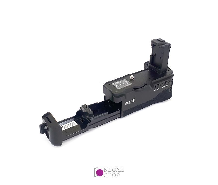 باتری گریپ Meike MK-A7II Pro برای دوربین Sony Alpha 7II به همراه ریموت