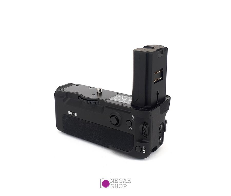 باتری گریپ Meike MK-A9 برای دوربین Sony Alpha 9