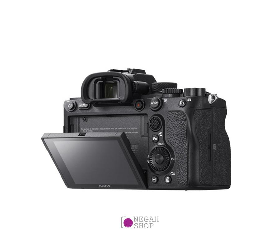 دوربین دیجیتال عکاسی سونی Sony a7R IV