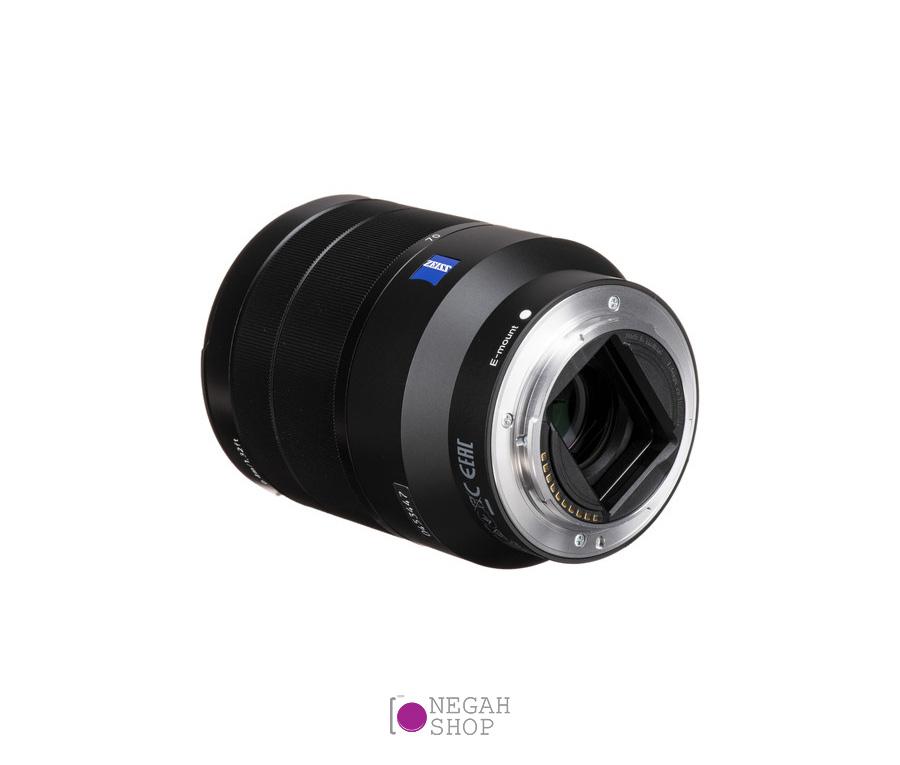 لنز زوم سونی Sony FE 24-70mm F4 ZA OSS Carl Zeiss Vario Tessar T