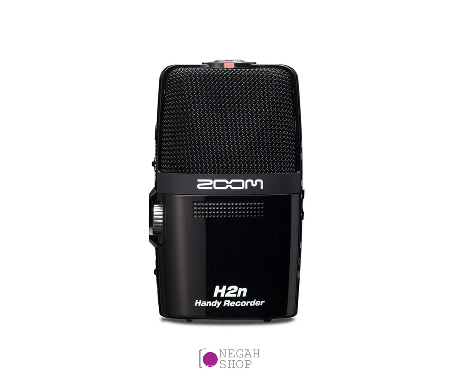 رکوردر زوم Zoom H2N Handy Recorder