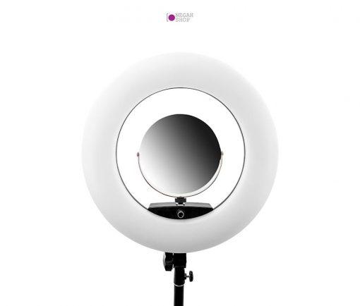 رینگ لایت عکاسی ریموت دار Ring Light FE 480 III با صفحه نمایش