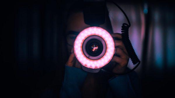 مناسب برای عکاسی و فیلم برداری