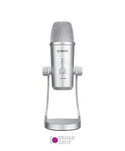 میکروفون یو اس بی بویا BOYA BY-PM700 SP USB condenser microphone