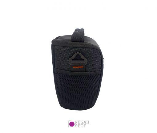 کیف شانه آویز پوزه ای پروفاکس مدل 1