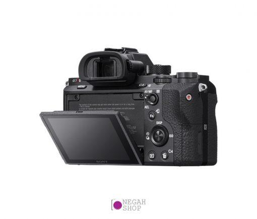دوربین عکاسی بدون آینه سونی مدل Sony Alpha a7R II (بدنه)