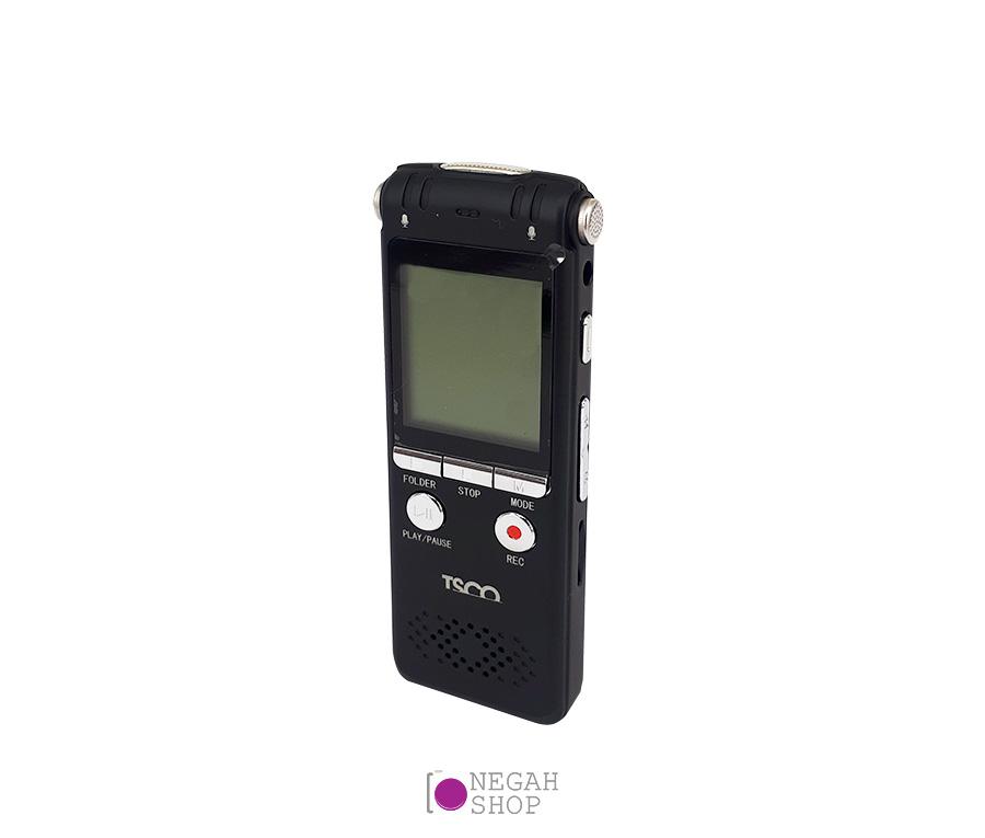 رکوردر Tsco TR906
