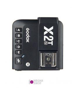فرستنده Godox X2 N