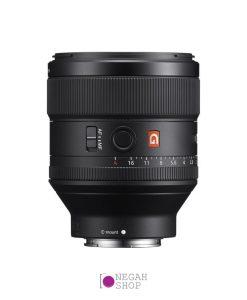 لنز پرایم سونی Sony FE 85mm f1.4 GM