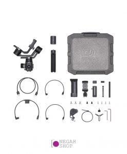 گیمبال (استابلایزر) DJI Ronin-SC Gimbal Stabilizer Pro Combo Kit