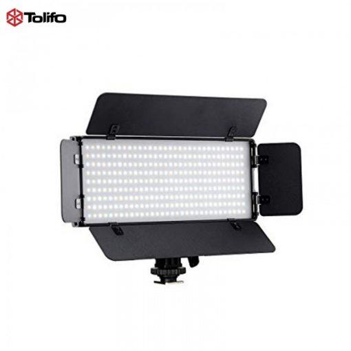 نور ال ای دی تولیفو Tolifo LED PT-30B Pro II