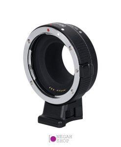 تبدیل لنزهای کانن EF به دوربین های EOS M برند Commlite