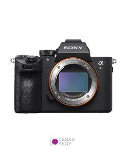 دوربین Sony Alpha a7R III (بدنه) به همراه باتری اورجینال