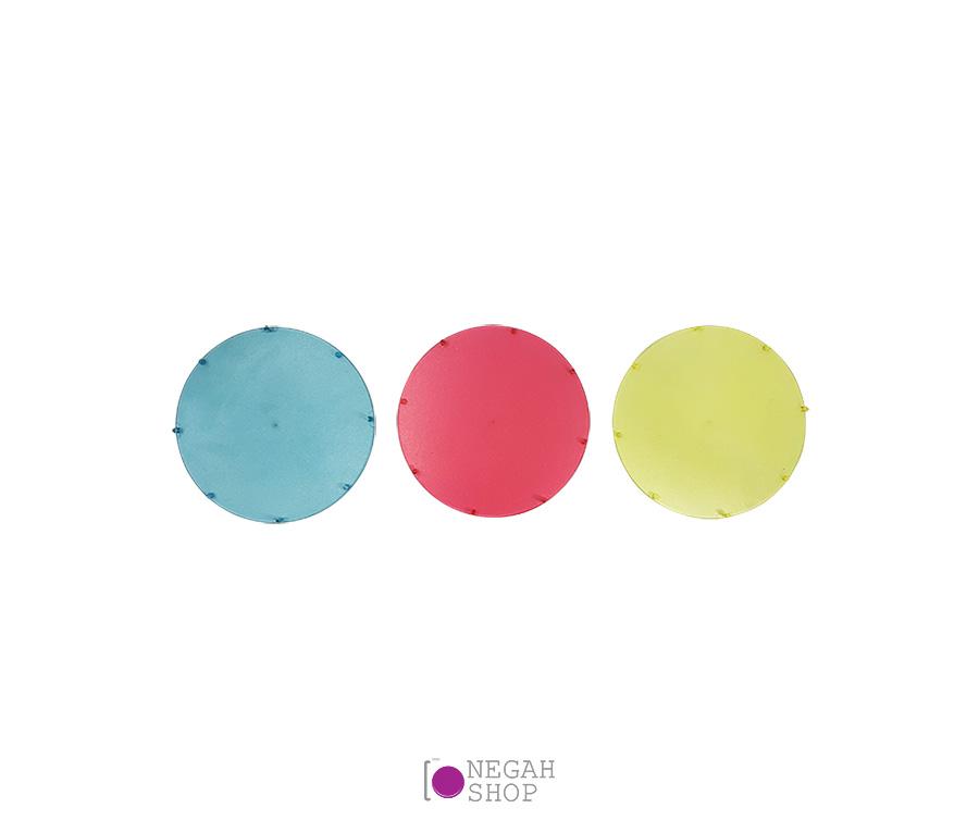 فیلتر رنگی نور فلات SMD گرد S260