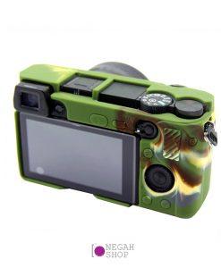 محافظ ژله ای دوربین عکاسی سونی Sony A6300 A6400