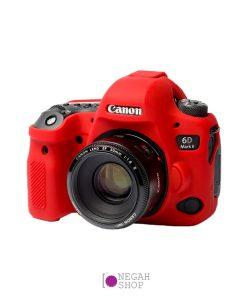 محافظ ژله ای دوربین عکاسی کانن مدل Canon 6D Mark II