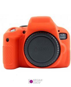 محافظ ژله ای دوربین عکاسی کانن مدل Canon 800D