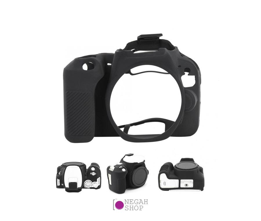 محافظ ژله ای دوربین عکاسی کانن Canon 200D
