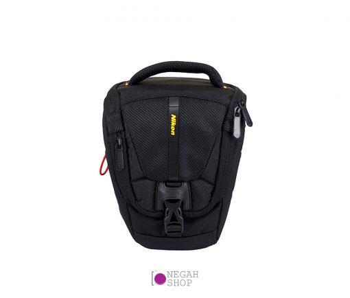 کیف دوربین عکاسی طرح نیکون مدل Nikon NS-1092