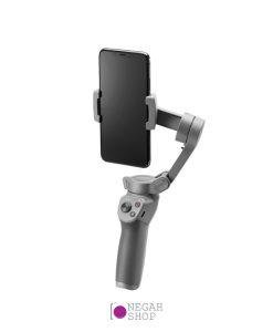 گیمبال (استابلایزر) سه محوره DJI Osmo Mobile 3 Smartphone Gimbal