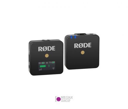 میکروفون وایرلس رود Rode Wireless GO
