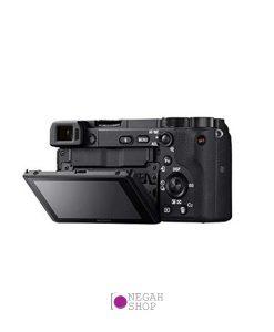 دوربین Sony Alpha A6400 18-135mm