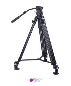 سه پایه فیلم برداری کینگ جوی Kingjoy VT3500