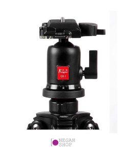 سه پایه عکاسی کینگ جوی مدل Kingjoy T200R