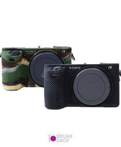 محافظ ژله ای دوربین عکاسی سونی Sony A6500