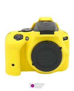 محافظ ژله ای دوربین عکاسی نیکون Nikon D5600 D5500