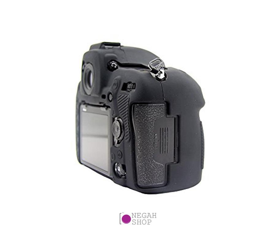 محافظ ژله ای دوربین عکاسی نیکون Nikon D850