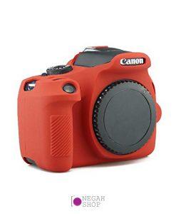 محافظ ژله ای دوربین عکاسی کانن Canon 1300D 1500D