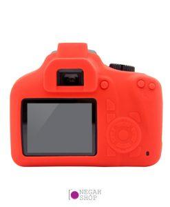 محافظ ژله ای دوربین عکاسی کانن Canon 4000D 3000D