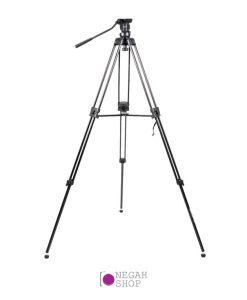 سه پایه فیلمبرداری کینگ جوی Kingjoy VT2500