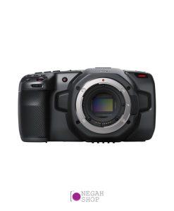 دوربین فیلمبرداری بلک مجیک Blackmagic Pocket Cinema Camera 6K