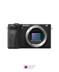 دوربین بدون آینه سونی Sony Alpha a6600 بدنه