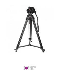 سه پایه فیلمبرداری کینگ جوی Kingjoy VT2100