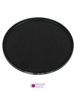 خرید فیلتر لنز دوربین   فیلتر مادون قرمز (IR)