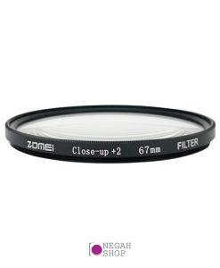 خرید فیلتر لنز دوربین | فیلتر کلوزآپ (Close UP)