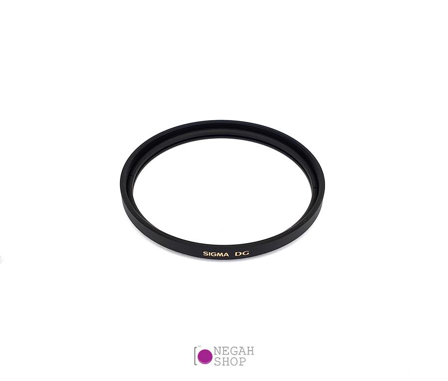 فیلتر لنز یو وی سیگما Sigma UV 86mm