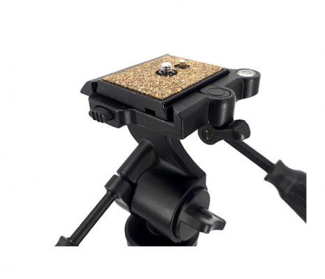 خرید کفشک سه پایه دوربین عکاسی