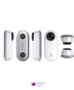 دوربین Insta 360 Go