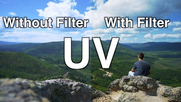مزایای استفاده از فیلتر یو وی