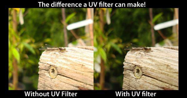 فیلتر یو وی چیست