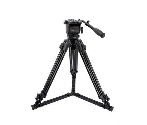 بهترین سه پایه ی دوربین فیلمبرداری