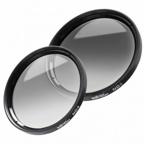 فیلتر لنز ND چیست؟